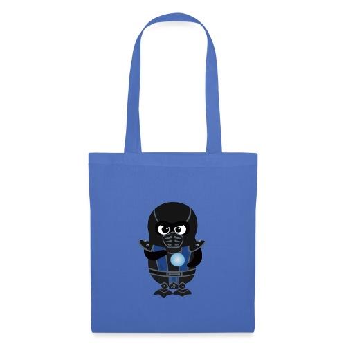 Pingouin SubZero - Tote Bag