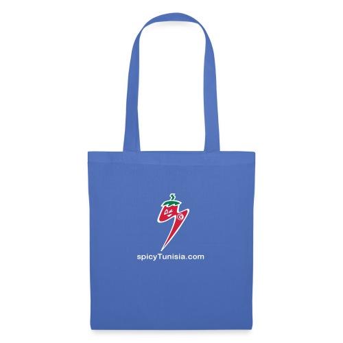 spicyTunisia.com - Tote Bag