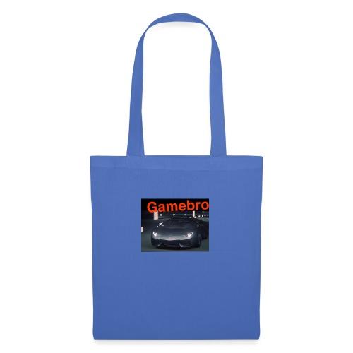 Gamebro - Tote Bag