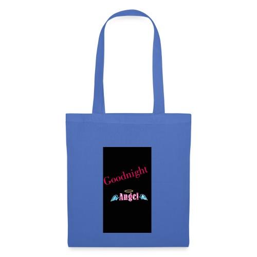 goodnight Angel Snapchat - Tote Bag