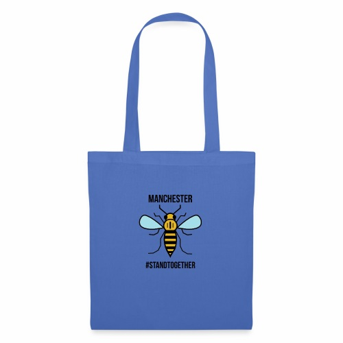 Manchester Bee - Tote Bag