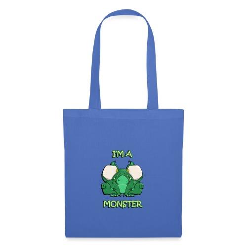 Grenouille - Tote Bag