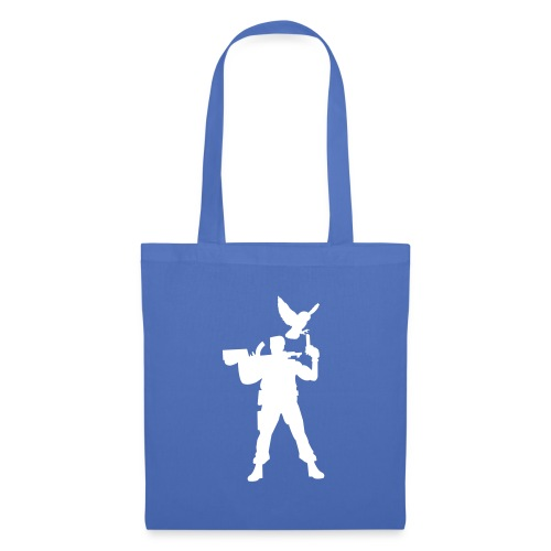 FREEDOME FIGHTER - Tote Bag
