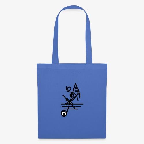 graph18 - Tote Bag