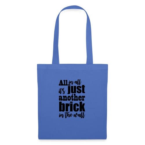 another brick vect - Tote Bag
