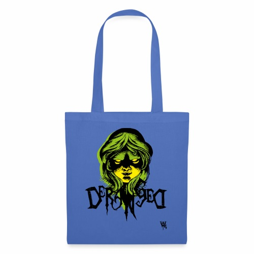 DerangeD - Tattoo Metal Horror Vampire - Mulepose