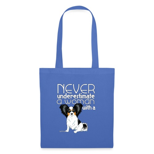 papiunderestimate - Tote Bag