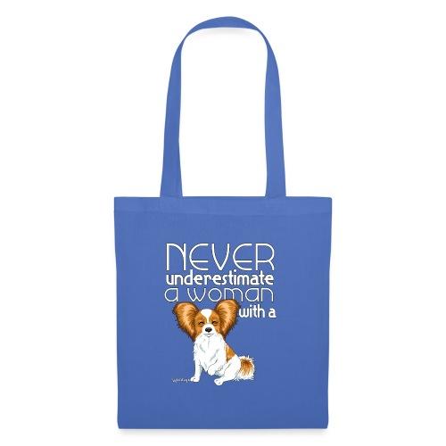 papiunderestimate2 - Tote Bag