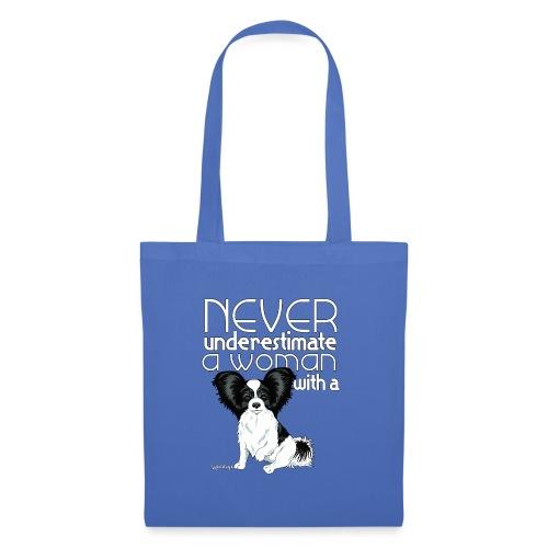 papiunderestimate3 - Tote Bag