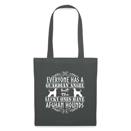 Afghan Hound Angels 2 - Tote Bag