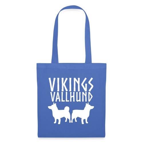 Vallhund Göötti Vikings2 - Kangaskassi