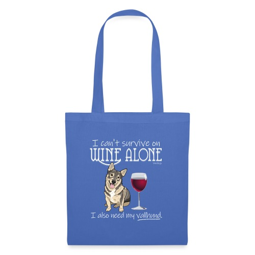 Wine Alone Vallhund - Kangaskassi