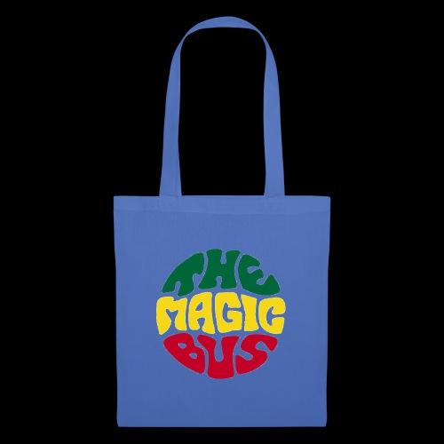 THE MAGIC BUS - Tote Bag