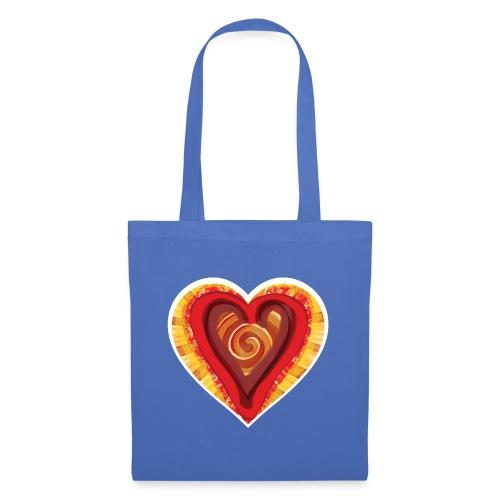 Chocolat love - Tote Bag