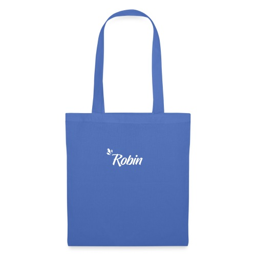 Ox E bike Prenom Robin - Tote Bag
