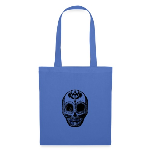 Skull of Discovery - Tote Bag