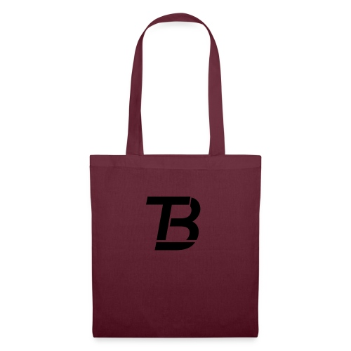 brtblack - Tote Bag