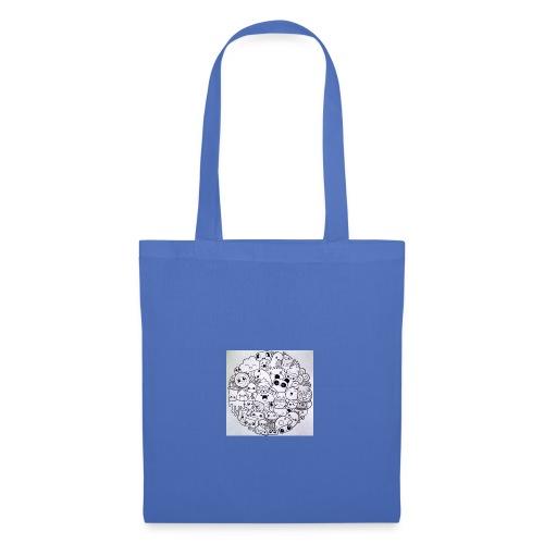 t-shirt migic et accessoire - Tote Bag