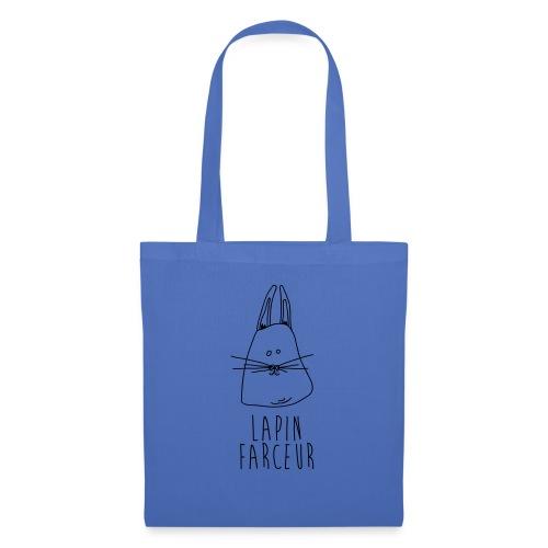 Lapin farceur - Tote Bag