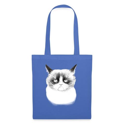 Grumpy Cat - Tote Bag