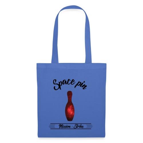 La Quille de l'Espace - Tote Bag