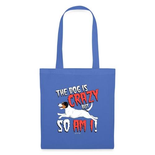 parsoncrazy - Tote Bag