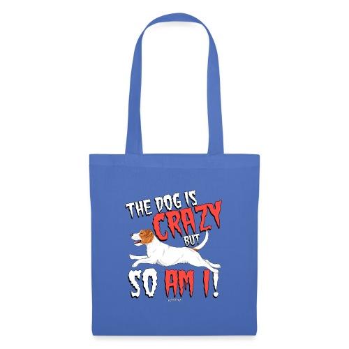 parsoncrazy2 - Tote Bag
