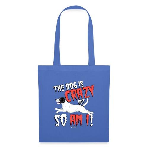 parsoncrazy3 - Tote Bag