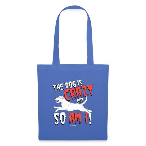 parsoncrazy4 - Tote Bag