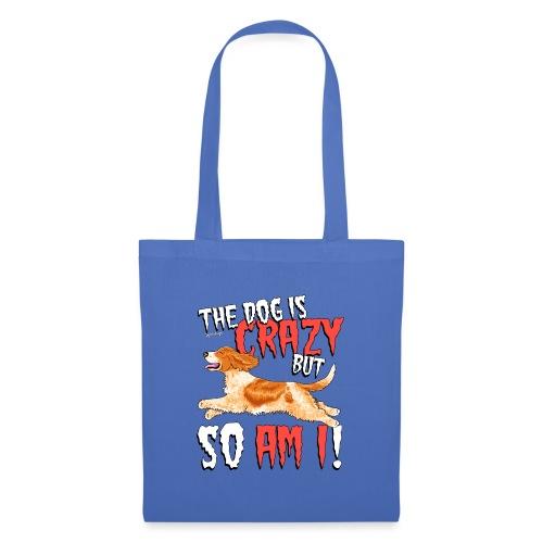 cockercrazy10 - Tote Bag