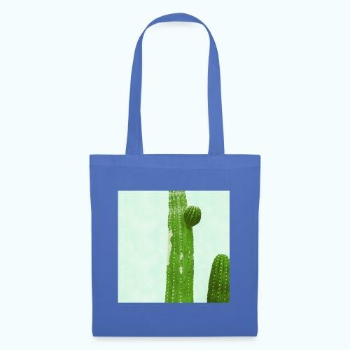 Cactus minimalism watercolor - Tote Bag