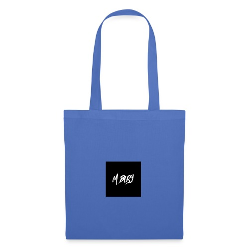 NEW M BUSY MERCH - Tote Bag