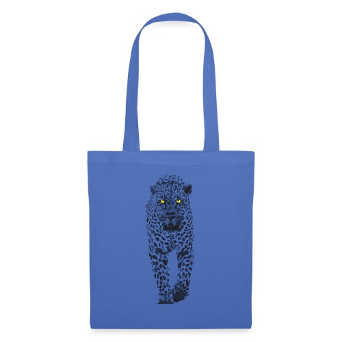 giaguaro - Borsa di stoffa