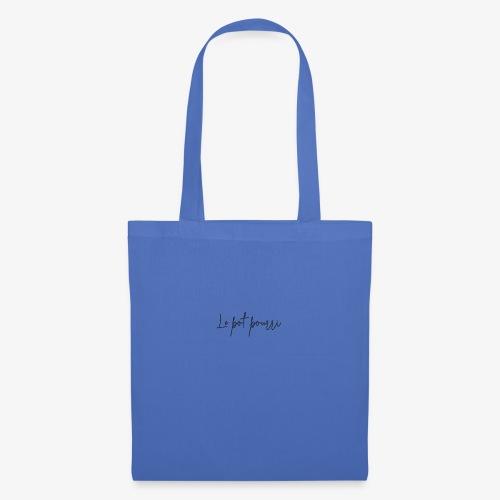 Le pot pourri - Tote Bag