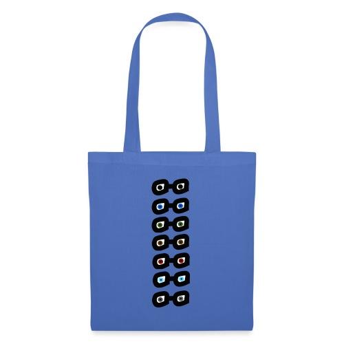 DEEVY Eyes Design - Tote Bag