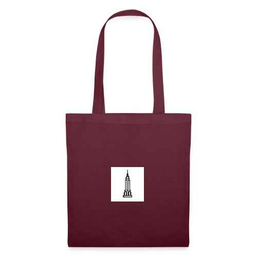 Empire State Building - Tote Bag