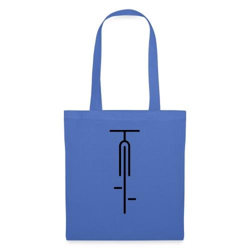 BikeLine - Tote Bag