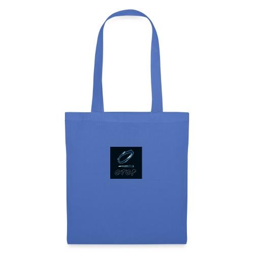 oTop black - Tote Bag
