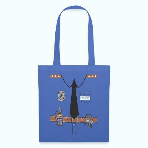 Funny Cute Uniform - Tote Bag