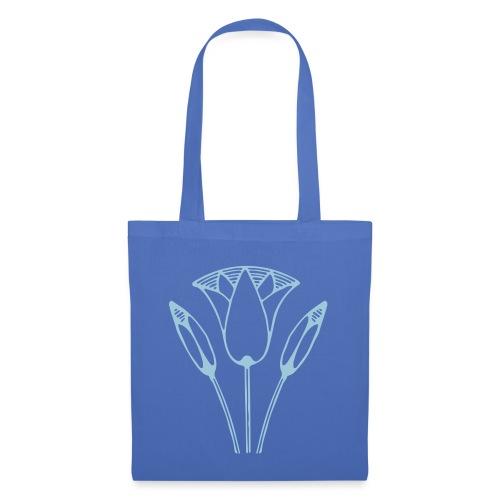 Lotus - Tas van stof