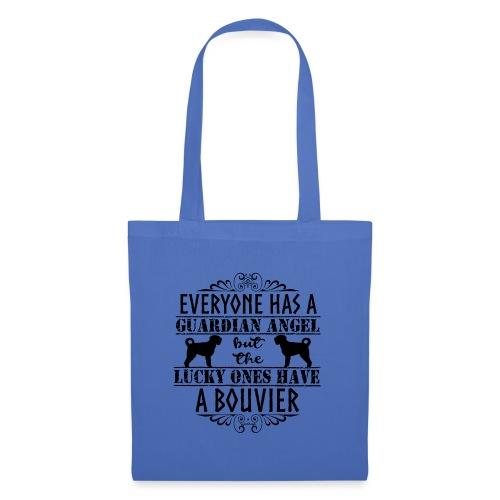 Bouvier Angels 3 - Tote Bag