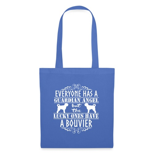Bouvier Angels 4 - Tote Bag