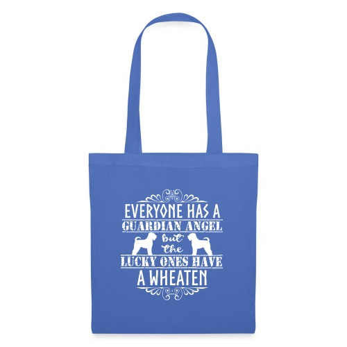 wheatenangels3 - Tote Bag