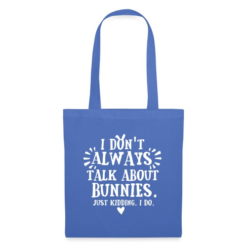 Always Talkin Bunnies 2 - Kangaskassi