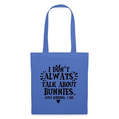 Always Talkin Bunnies 3 - Kangaskassi