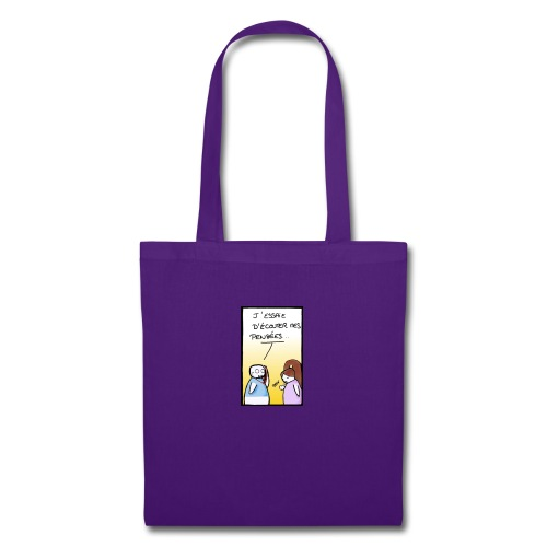 genie - Tote Bag