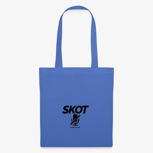 SKOT - Silence Your Mic - Tas van stof