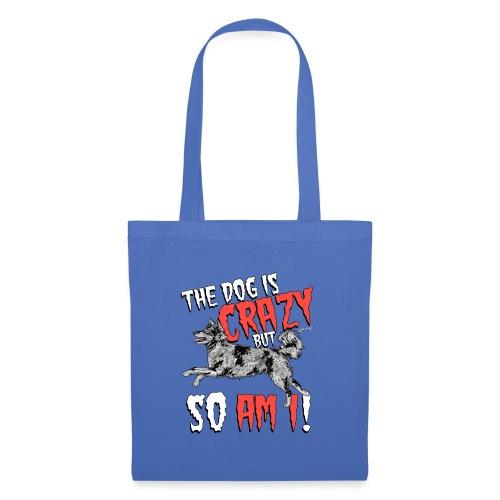 mudicrazy3 - Tote Bag