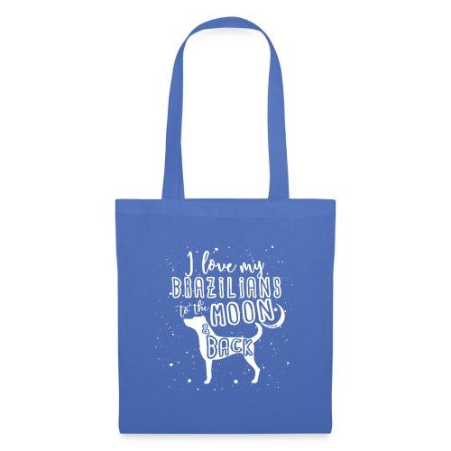 Brazilian Terrier Moon 4 - Kangaskassi
