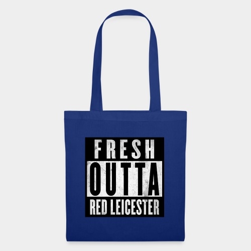 Fresh Outta Red Leicester - Tote Bag